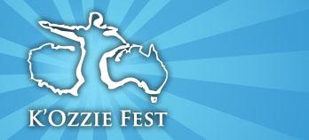 K'Ozzie Fest 2010