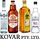 Kovar Pty. Ltd.